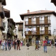 Santillana del Mar — Stock Photo