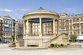 Pamplona — Stockfoto