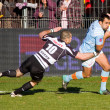 Rugby match USAP - Brive — Stock Photo #30456789