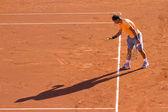 Rafa Nadal — Stock Photo