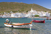 Cadaques, Costa Brava, Spain — Stock Photo