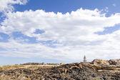 Cap de creus, espagne — Photo