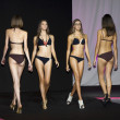 Fashion Show in Barcelona — Foto Stock