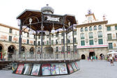 Tudela, Spain — Stock Photo