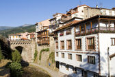 Potes, Spain — Stock Photo