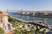 Portugalete, Spanje — Stockfoto