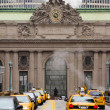 Grand Central Station, NY — Foto de Stock