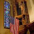 Stock Photo: Church of Our Saviour, NY