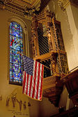 Church of Our Saviour, NY — Stock fotografie