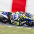 Valentino Rossi — Stock Photo #35063847