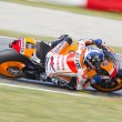 Marc Marquez — Stock Photo