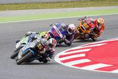 Gara di moto 2 — Foto Stock