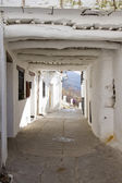 La Alpujarra, Spain — Foto Stock