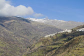 La Alpujarra, Spain — Stock Photo