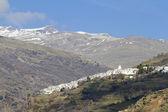La Alpujarra, Spain — Stok fotoğraf