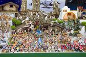 Crib figures — Stock Photo