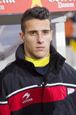 Cristian Tello - Catalonia National Team — Stock fotografie
