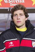 Sergi Roberto - Catalonia National Team — Stock fotografie