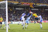 Oriol Riera - Catalonia National Team — Stock fotografie