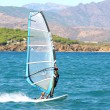 Windsurf — Stock Photo
