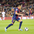 ������, ������: Alexis of FC Barcelona