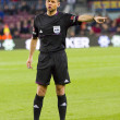 Referee — Stock Photo #39068765