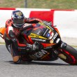 Постер, плакат: Colin Edwards racing