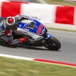 ������, ������: Jorge Lorenzo racing