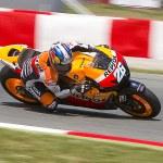 ������, ������: Dani Pedrosa racing
