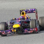 Постер, плакат: Formula 1 Red Bull