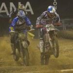 Постер, плакат: Superenduro race