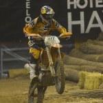 ������, ������: Superenduro race Taddy Blazusiak