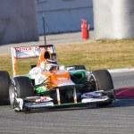 ������, ������: Formula 1 Force India