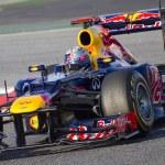 ������, ������: Formula 1 Sebastian Vettel