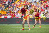Cheerleaders — Photo