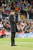 Tito Vilanova of FC Barcelona — Stock Photo