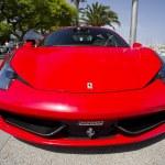 ������, ������: Ferrari 458