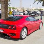 ������, ������: Ferrari 360 Modena