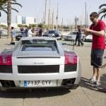 ������, ������: Lamborghini Gallardo