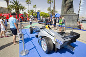 Formula E Renault Spark SRT 01E — Photo