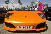 Lamborghini Murcielago — Stock Photo