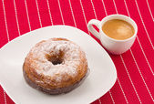 Cronut — Photo