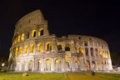 Coliseum — Stock Photo