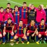 ������, ������: Leo Messi Golden Ball