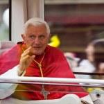 ������, ������: Pope Benedict XVI