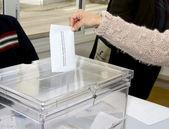 Elections — Stock Photo