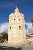 Sevilla, spanje — Stockfoto