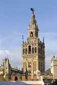 La Giralda, Seville — Stock Photo