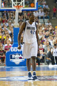 Elton Brand of Dallas — Stock Photo