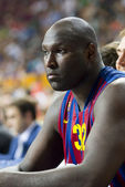 Nathan Jawai — Stock Photo